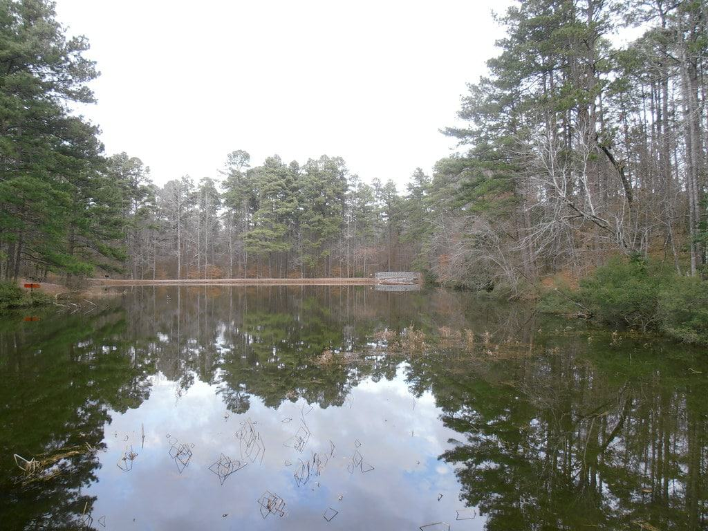 Logoly State Park