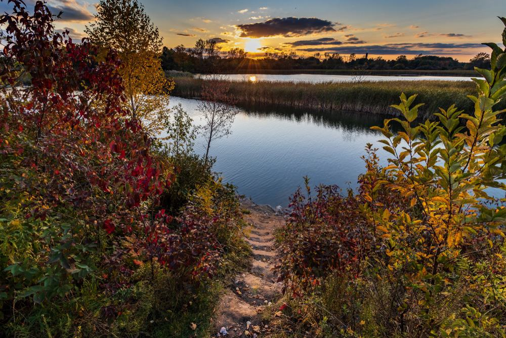 Greenwood Conservation Area