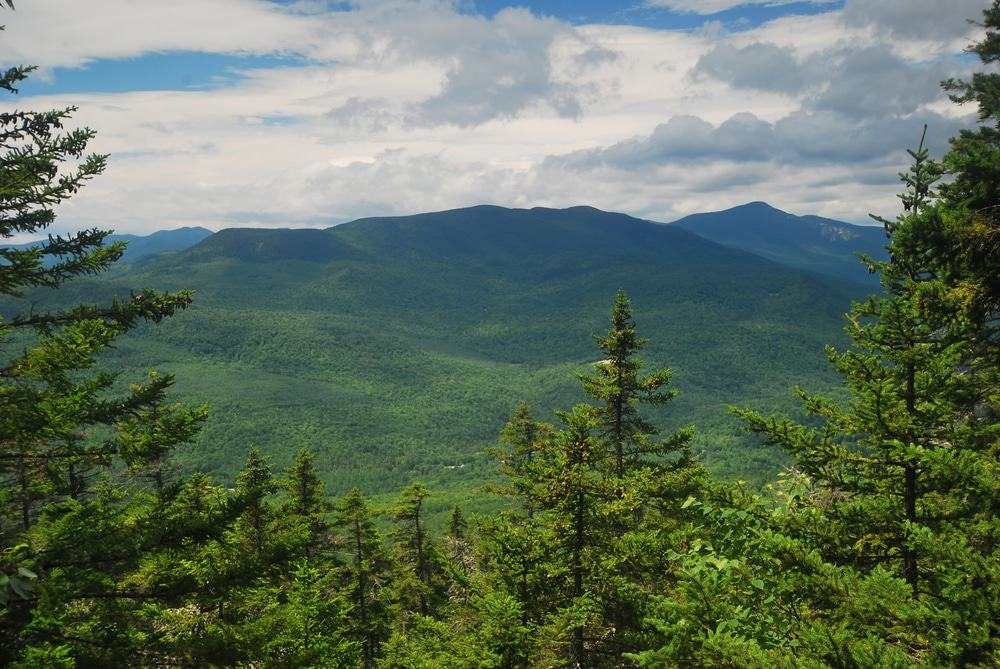 Grafton Notch State Park