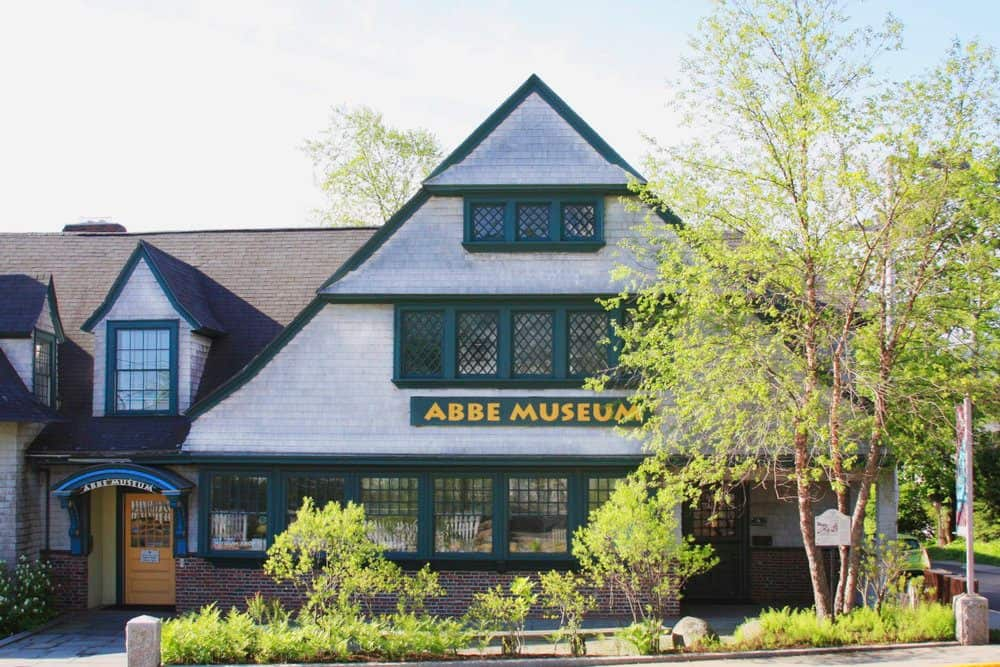 Abbe Museum