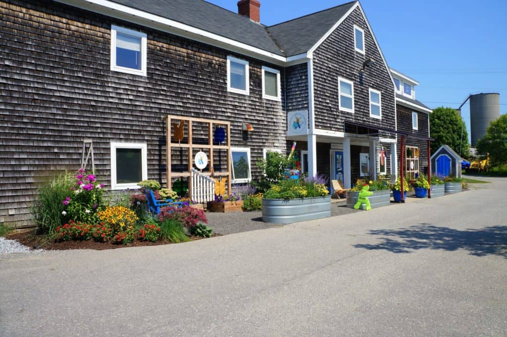 Coastal Children's Museum