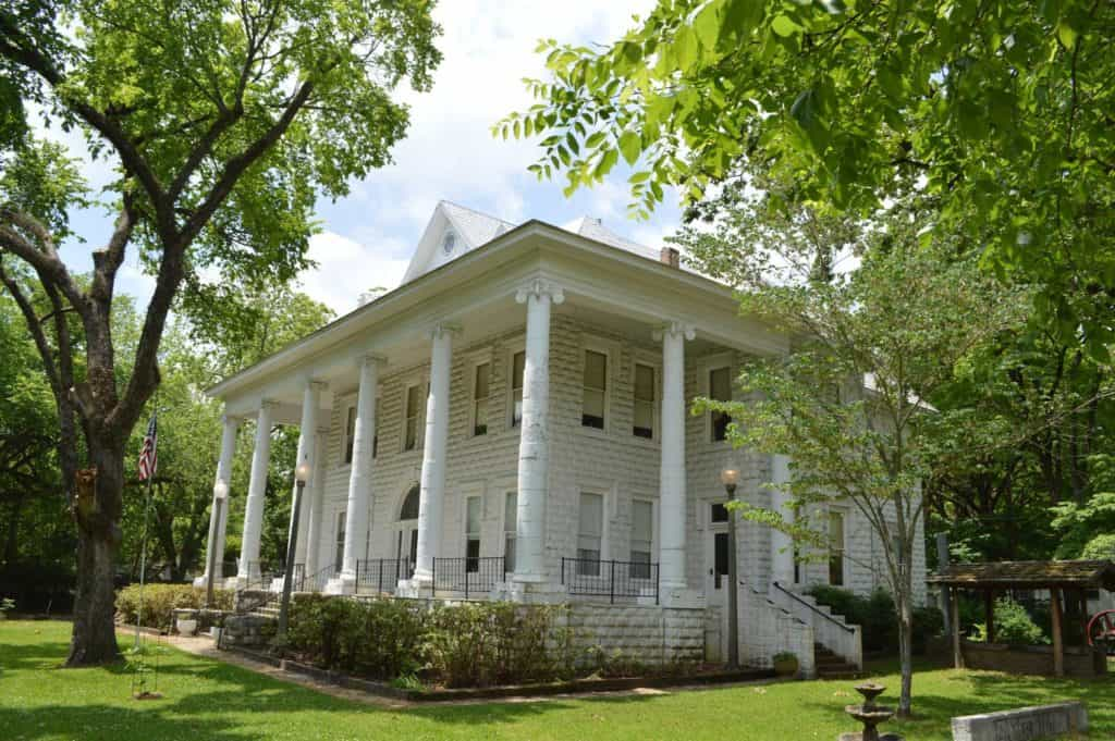 Drew County Historical Museum