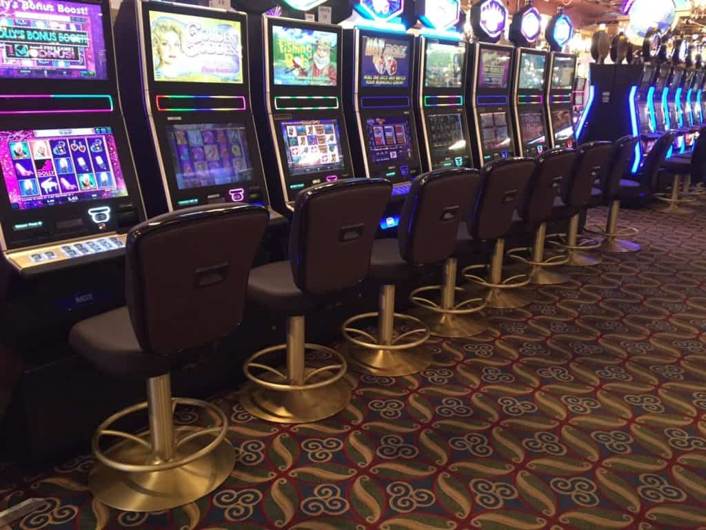 Jackpot Casino Red Deer