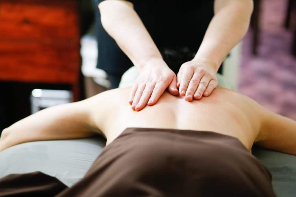 Laurel Tree Massage