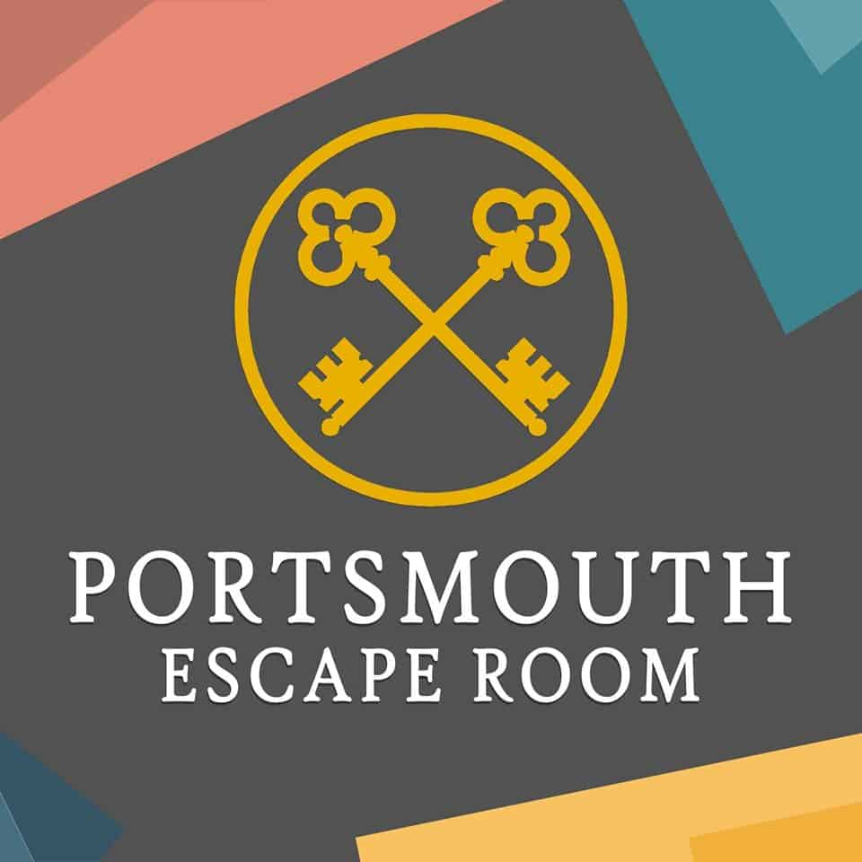 Portsmouth Escape Room