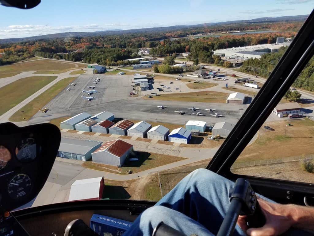 Southern Maine Aviation