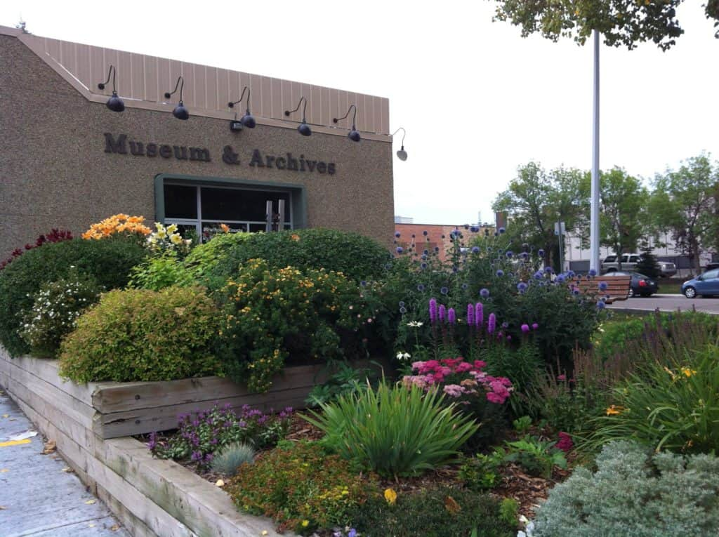 Strathcona County Museum & Archives
