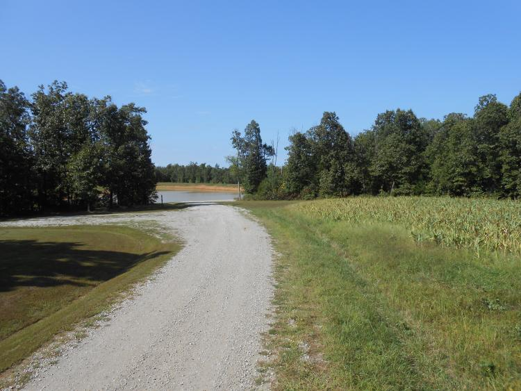 White Ranch Conservation Area