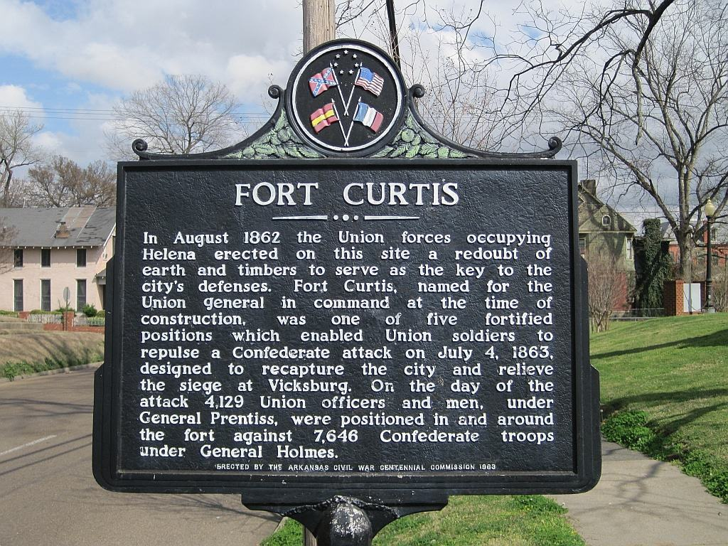 Fort Curtis