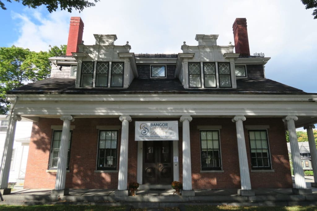 Thomas A. Hill House Museum