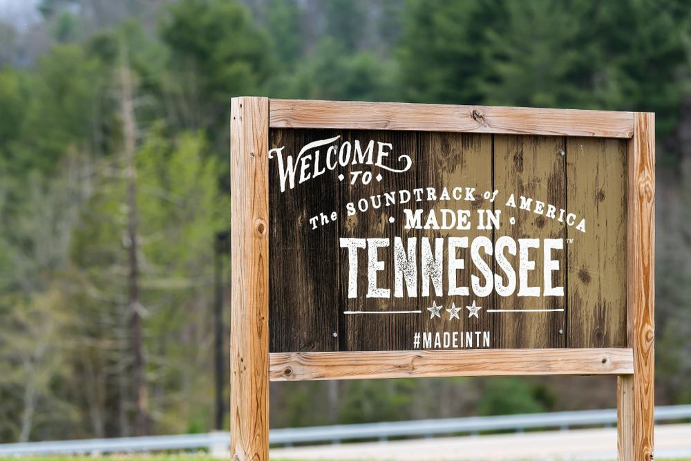 Tennessee Welcome Center