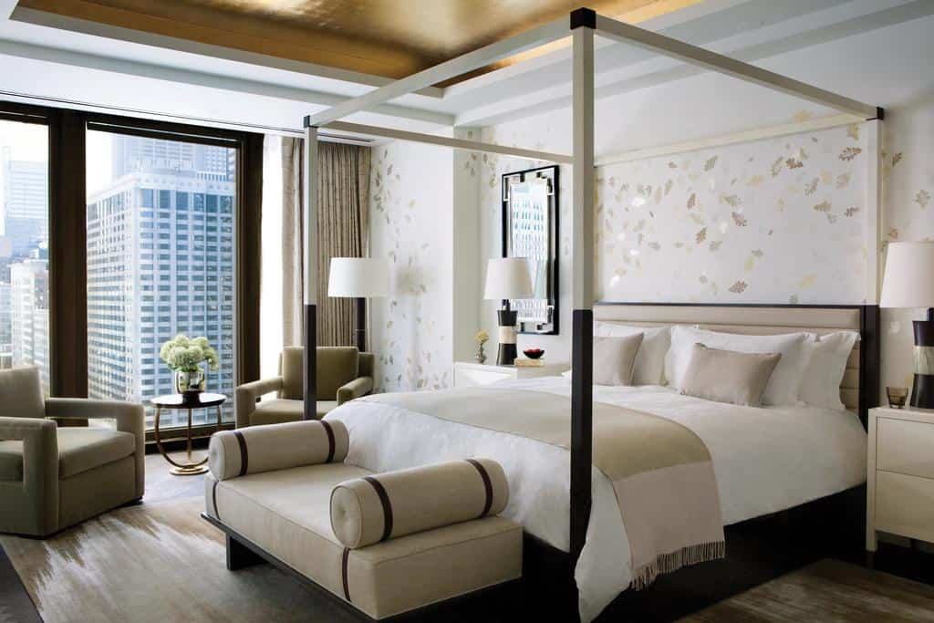 Hotel The Langham Chicago