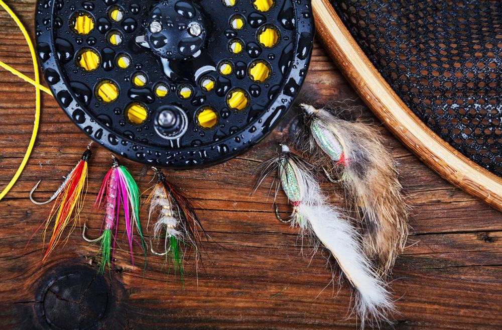 Equipment for Fly Fishing
