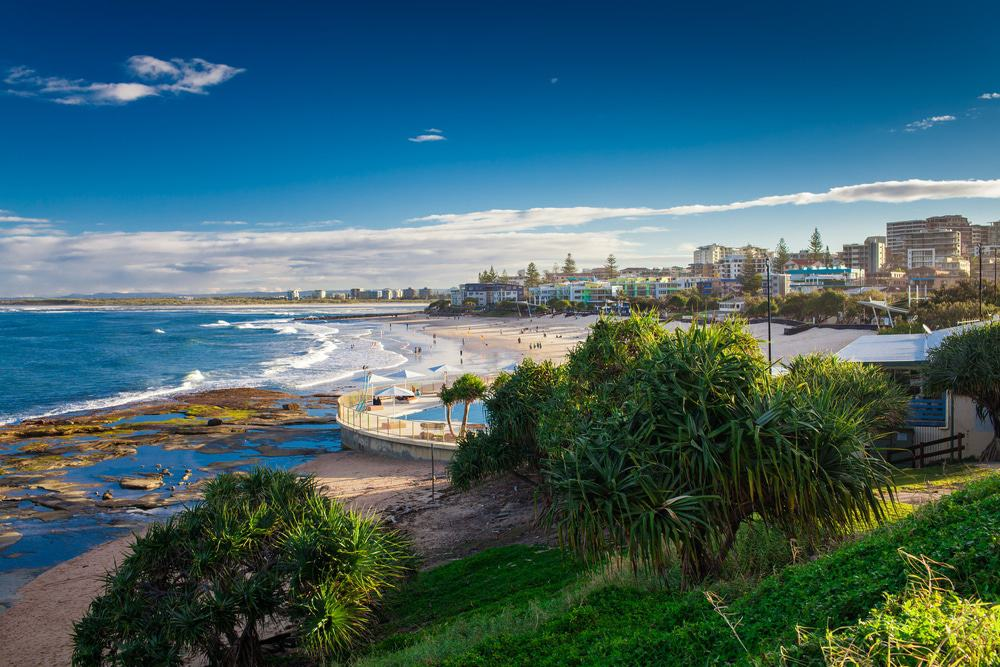 Caloundra Kings Beach