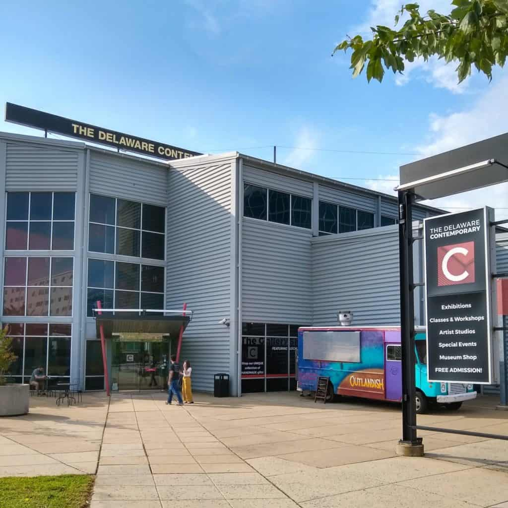 Delaware Center For The Contemporary Arts