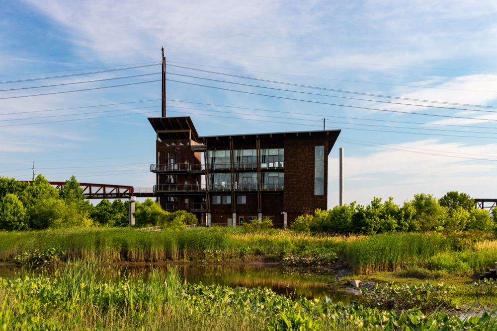 DuPont Environmental Education Center