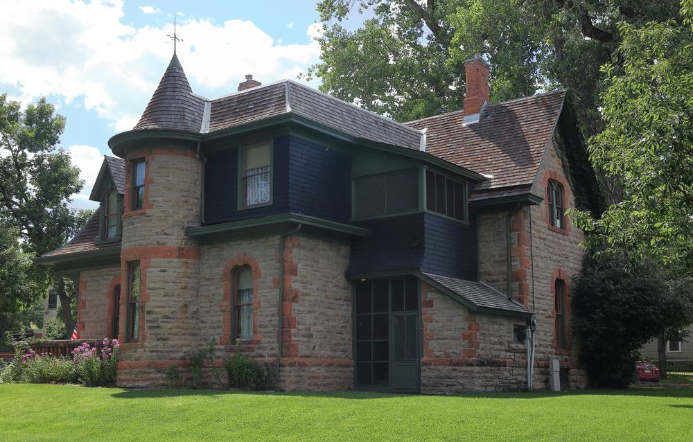 Avery House, Fort Collins