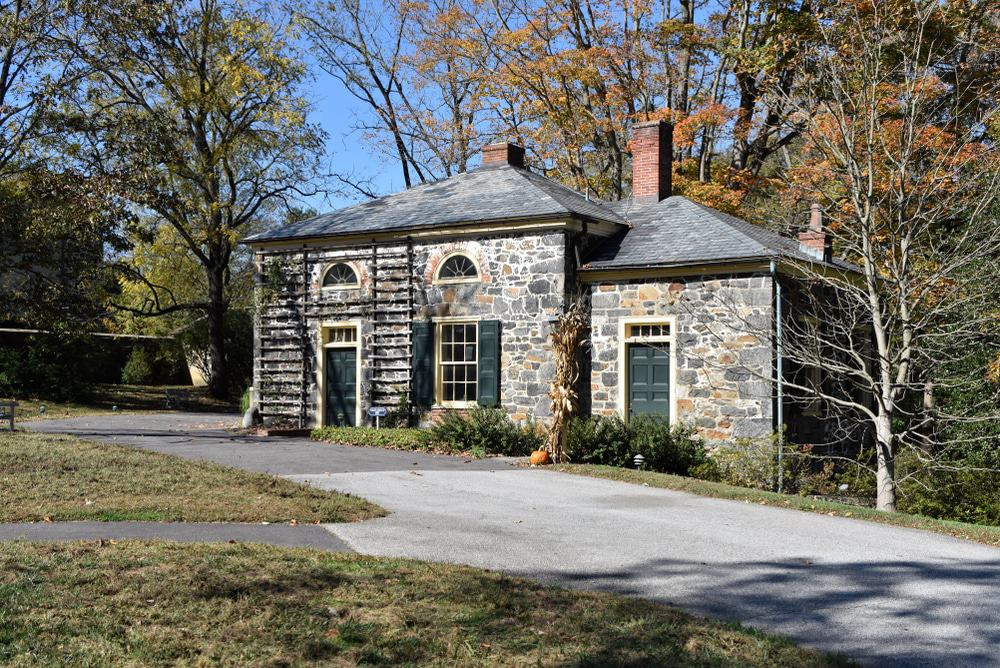 Hagley Museum and Library