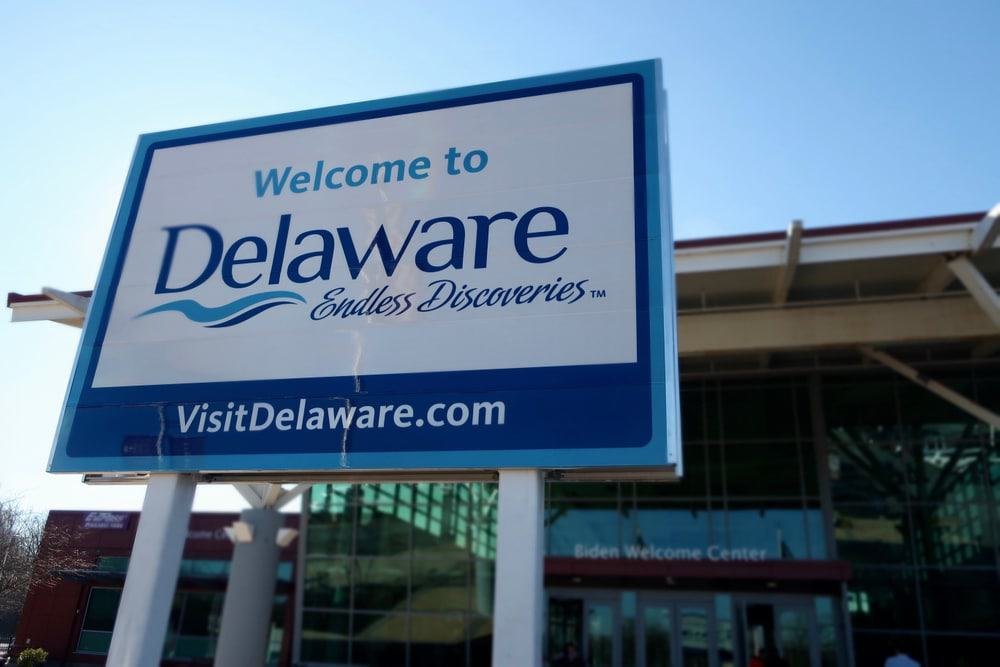 Delaware Welcome Center