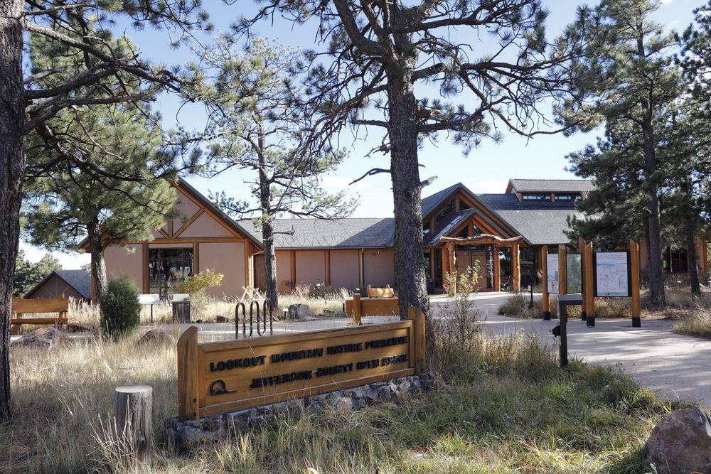 Lookout Mountain Nature Center and Preserve