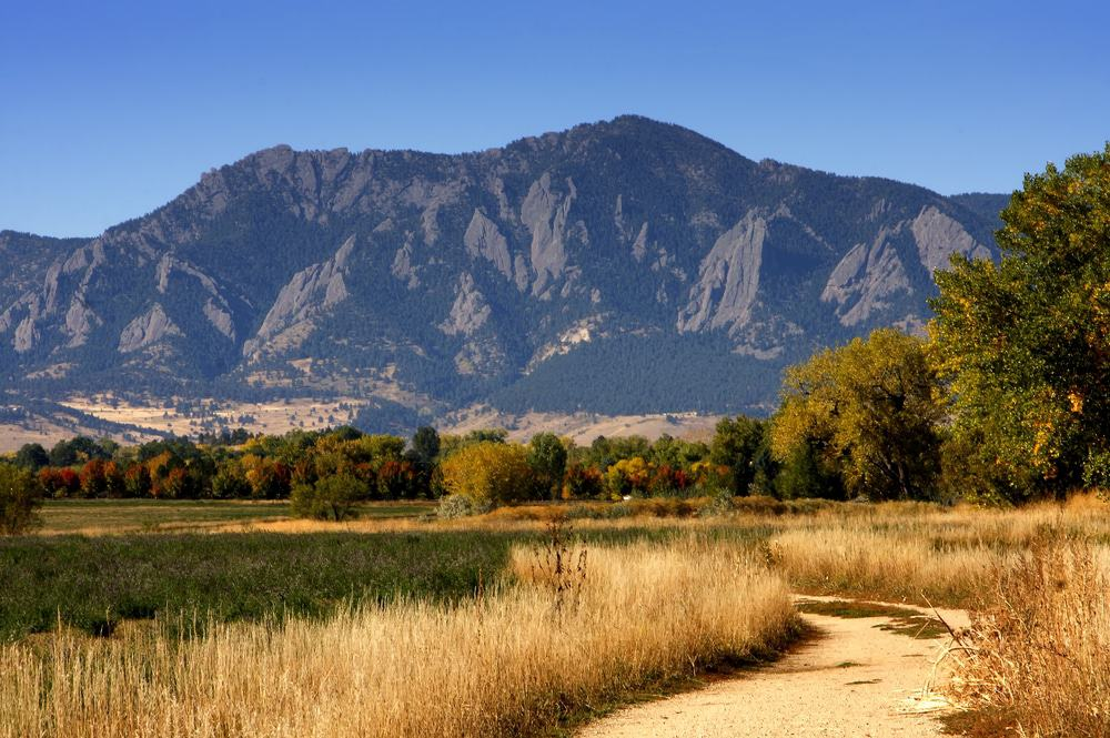Boulder Open Space and Mountain Parks