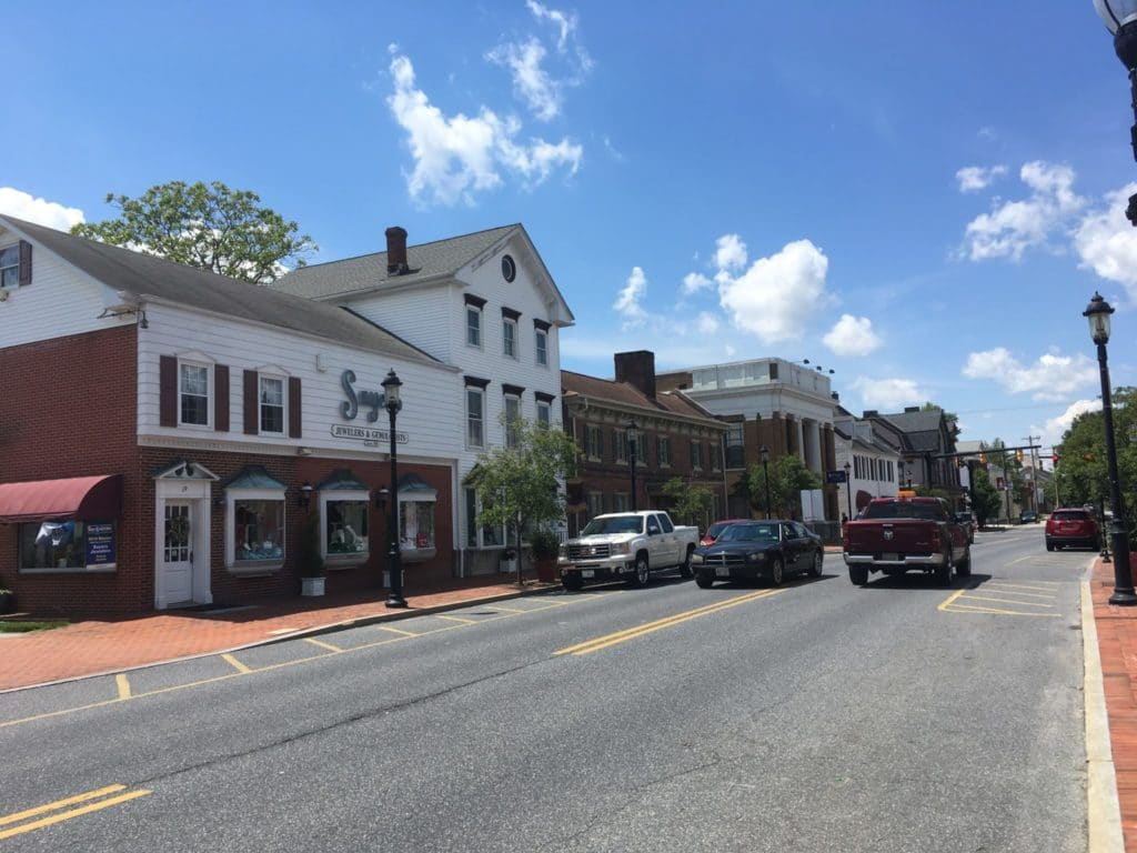 Historic Downtown Smyrna