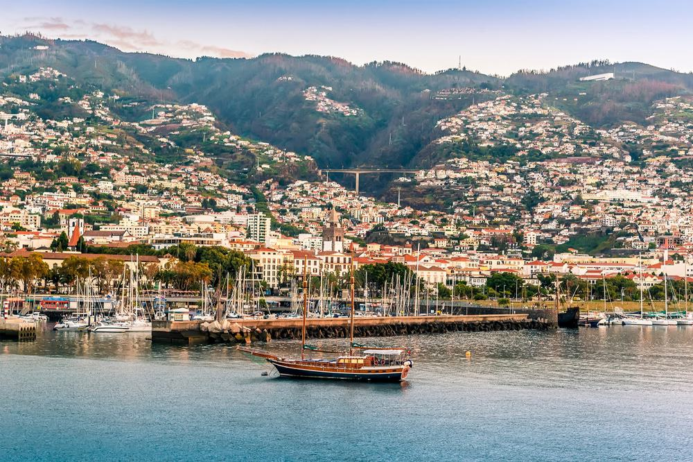 Funchal, Maderia