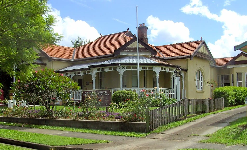 Clarence River Historical Society