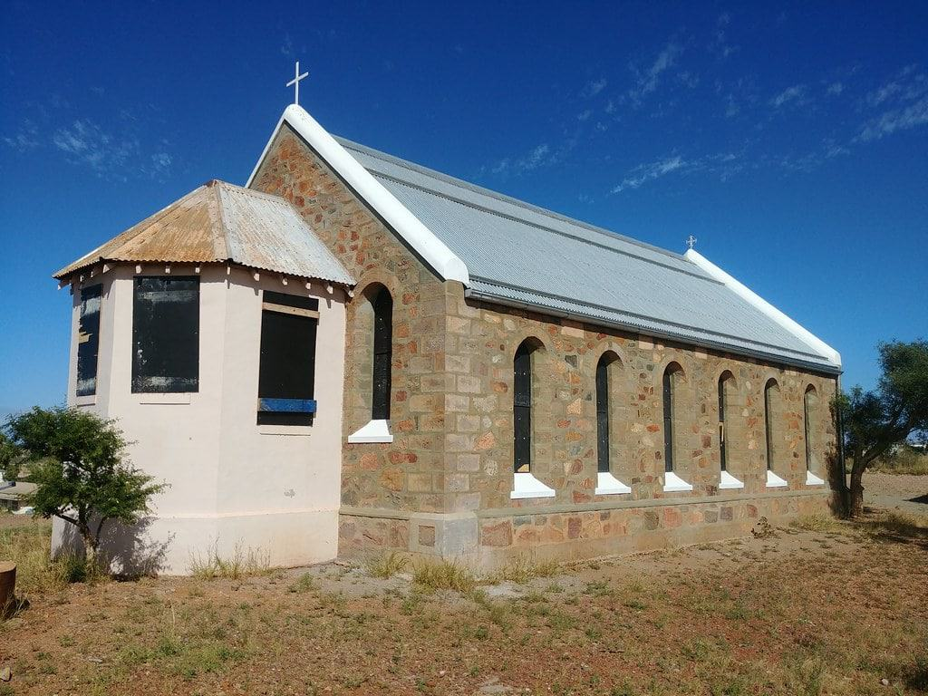 Holy Trinity Church, Roebourne
