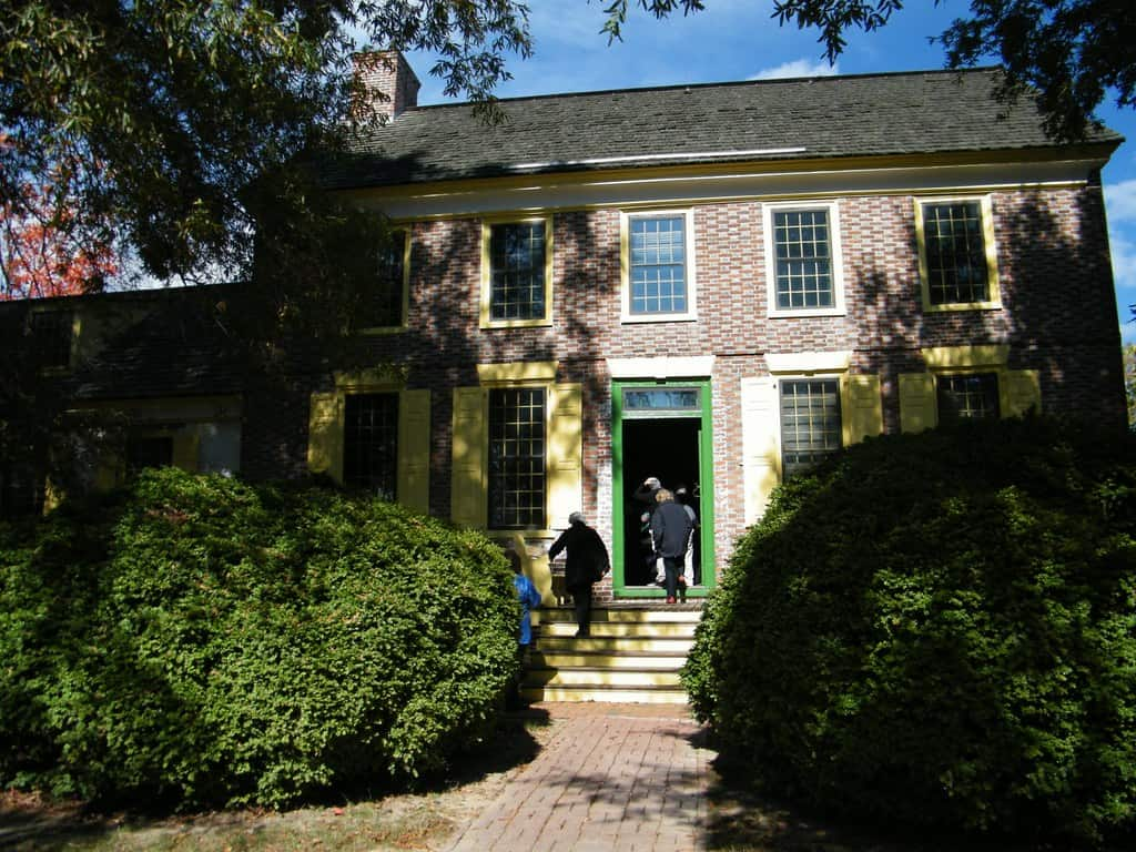 John Dickinson House