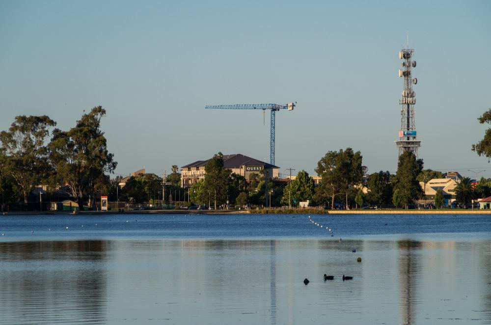 Shepparton Observation Tower