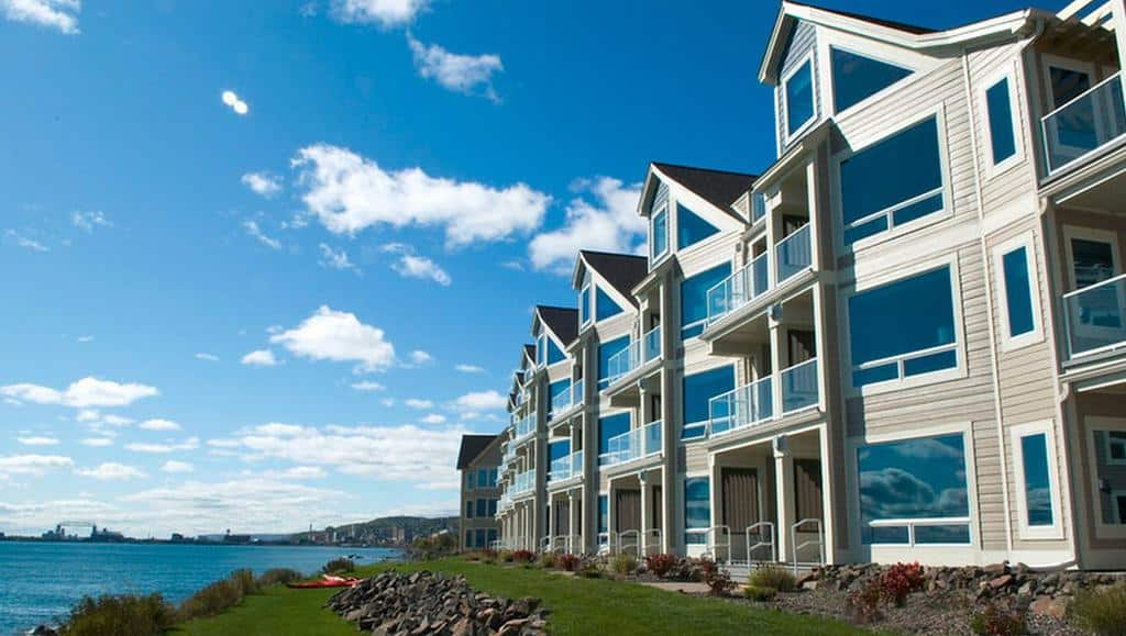 Beacon Pointe Resort On Lake Superior