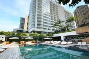 The Modern Honolulu By Diamond Resorts