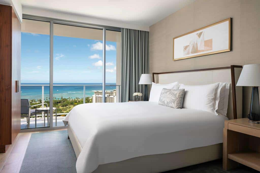 The Ritz-Carlton Residences Waikiki Beach Hotel