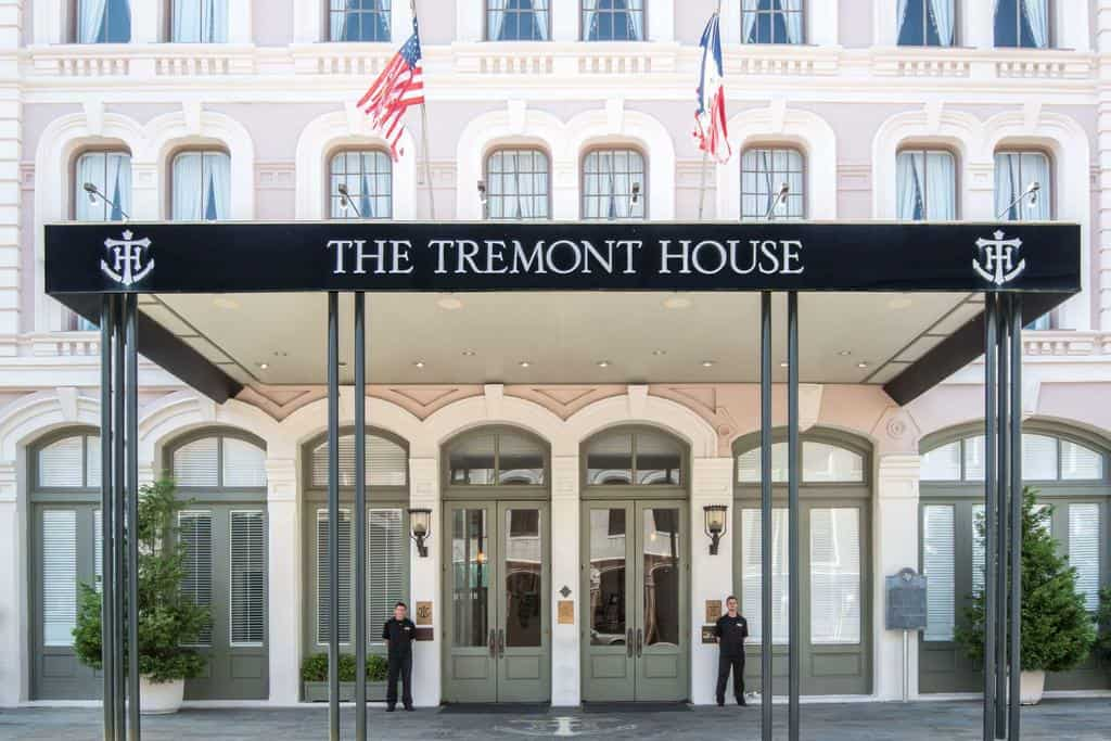 The Tremont House, A Wyndham Grand Hotel