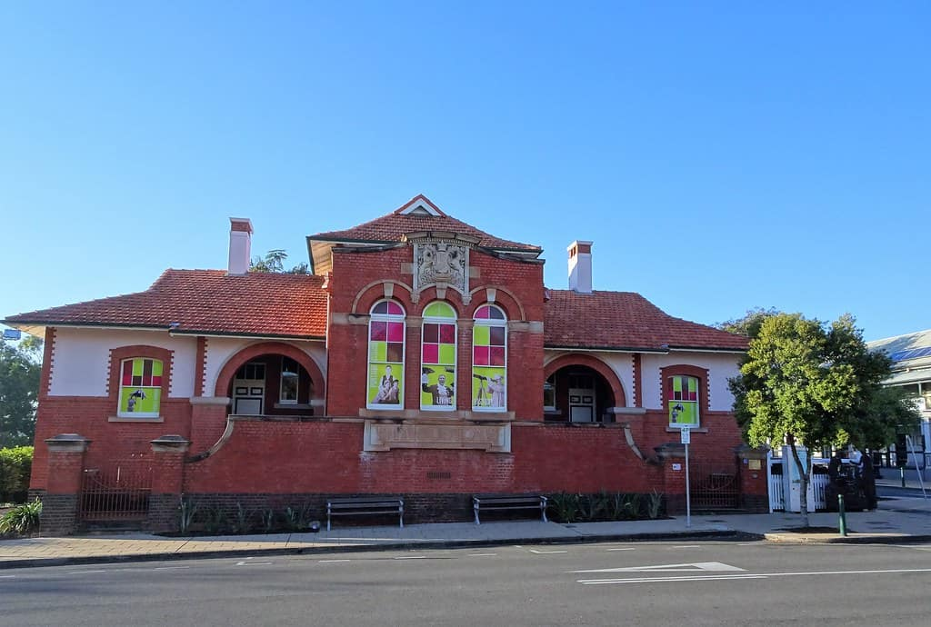 Customs House Interpretive Centre