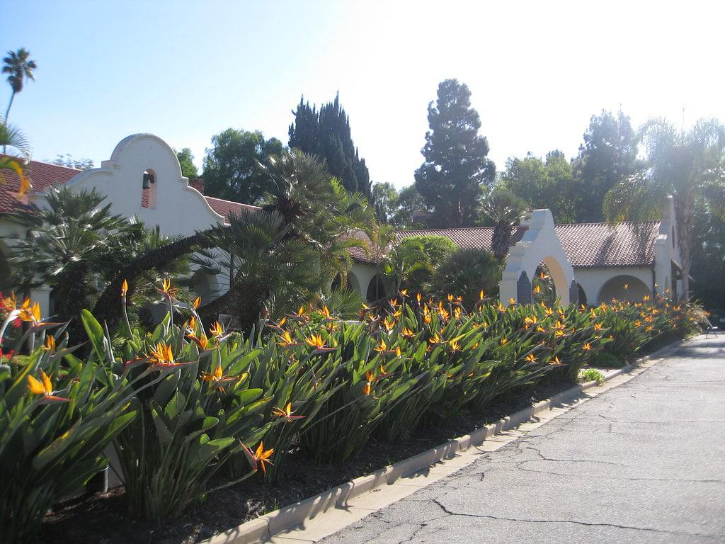 Dominguez Rancho Adobe