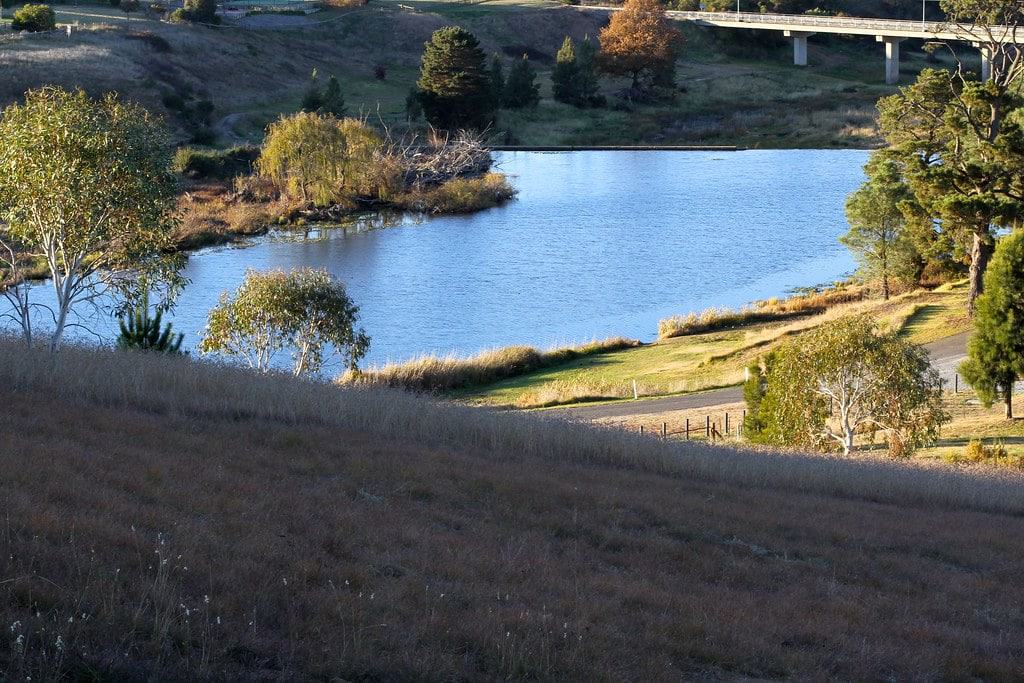 Wollondilly River Walkway