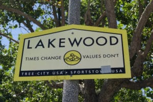 Lakewood, California