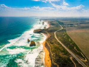 Great Ocean Road and 12 Apostles