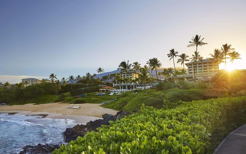 Four Seasons Resort Maui Wailea
