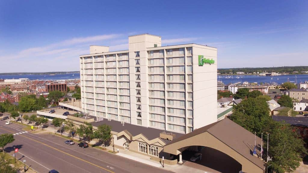 Holiday Inn Portland - By The Bay
