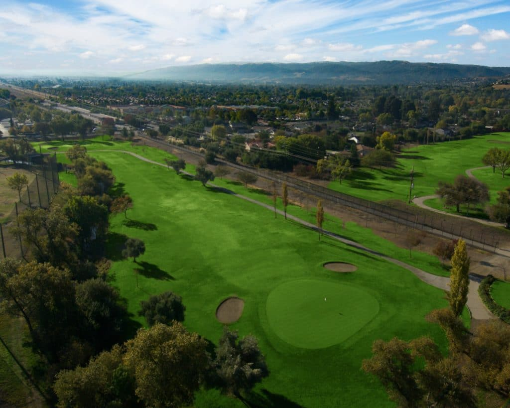 San Ramon Royal Vista Golf Course