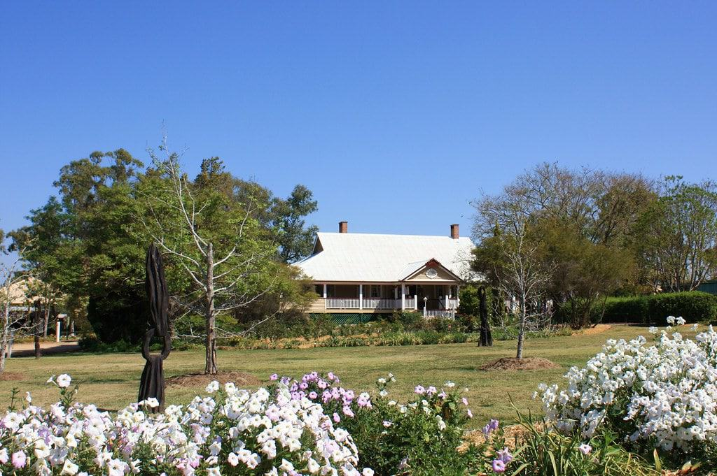 Ringsfield House Museum