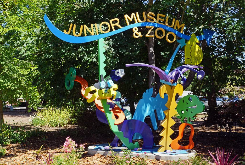 Junior Museum and Zoo