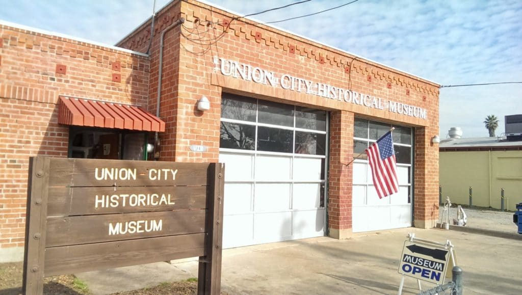 Union City Historical Museum