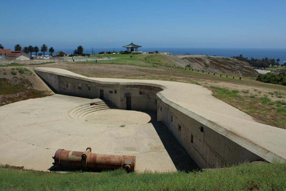 Fort MacArthur Military Museum