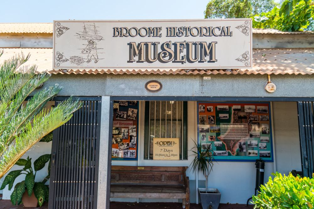 Broome Historical Museum