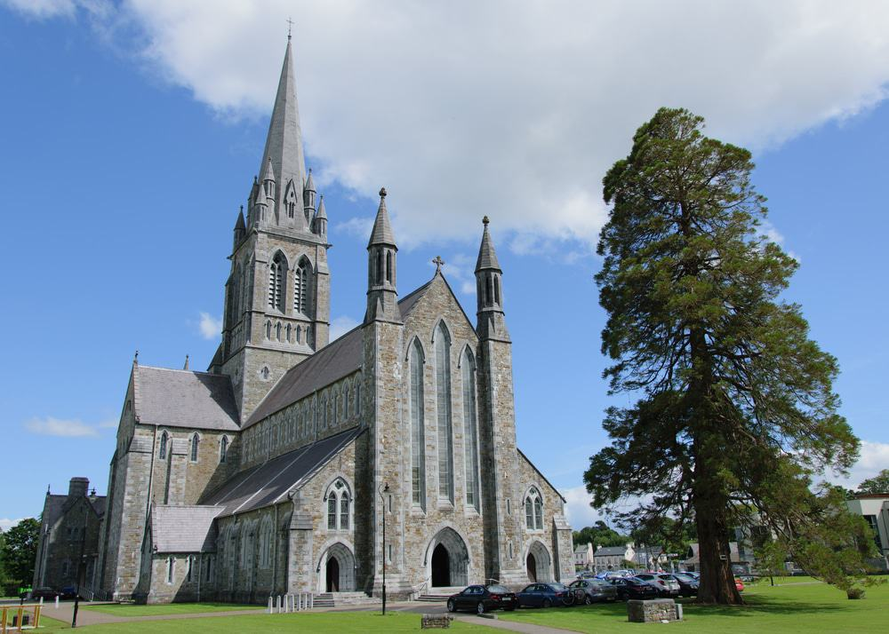 St. Mary's Cathedral in Killarney