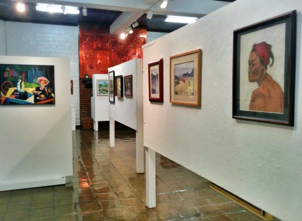 Adobe Art Center and Gallery